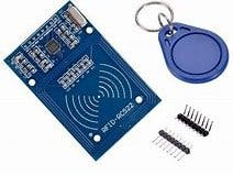 How to Use RFID with Serial Monitor