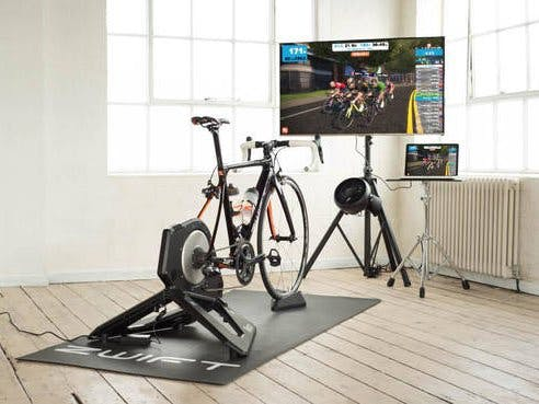Smart Fan (Bike Trainer)