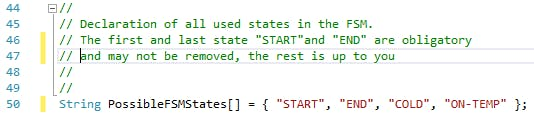 Add states