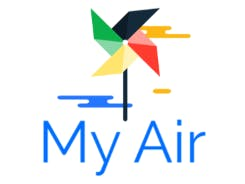 My Air with NXP Rapid IoT