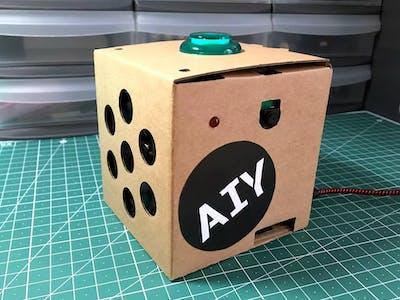 AIY - Smart Doorbell