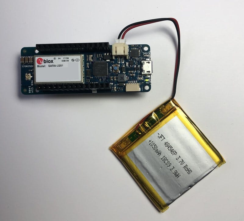 Using Twilio M2m Commands With An Arduino Mkr Gsm 1400 Arduino Project Hub