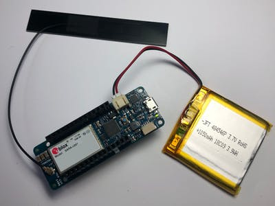 Using Twilio M2M Commands with an Arduino MKR GSM 1400