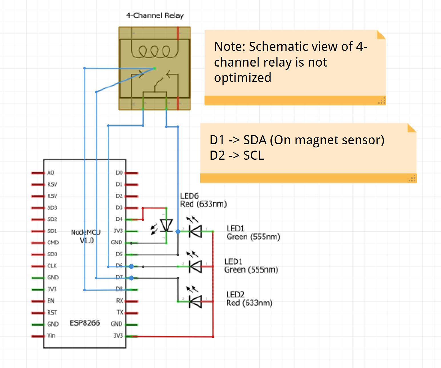Esp relays schematic wvcnzfcew7