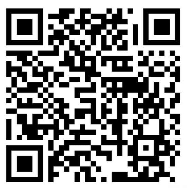 Scan this QR code from Blynk app to load the user interface for this project