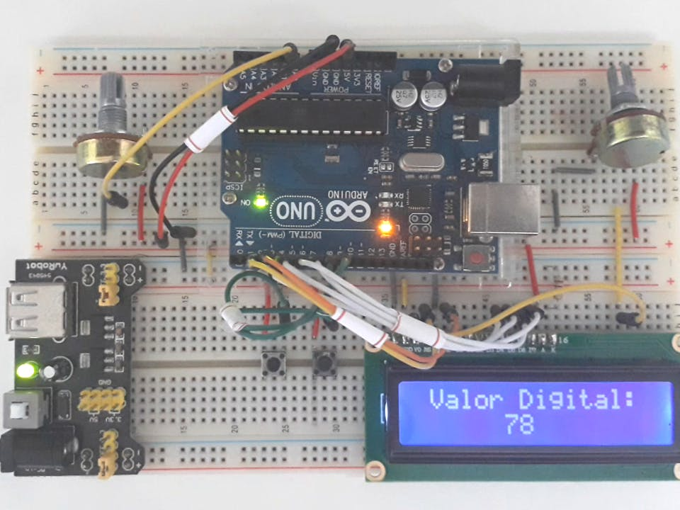 Creating a Datalogger with Arduino - Part I