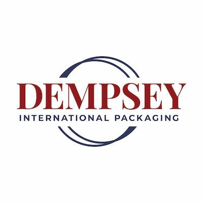 Dempsey packaging copy unklqkdeju