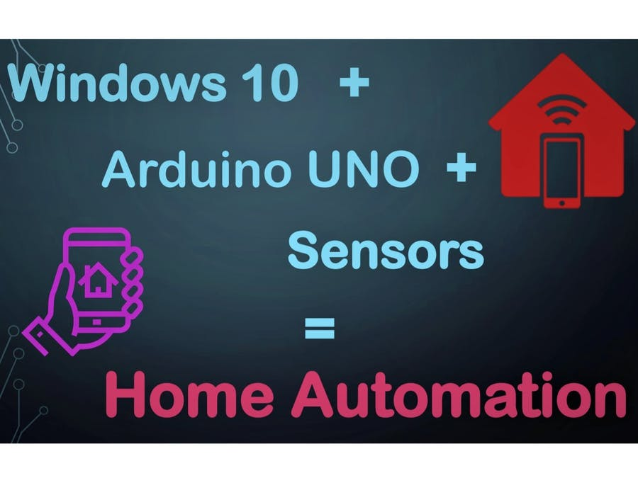 Home Automation Using Arduino and Bluetooth Control