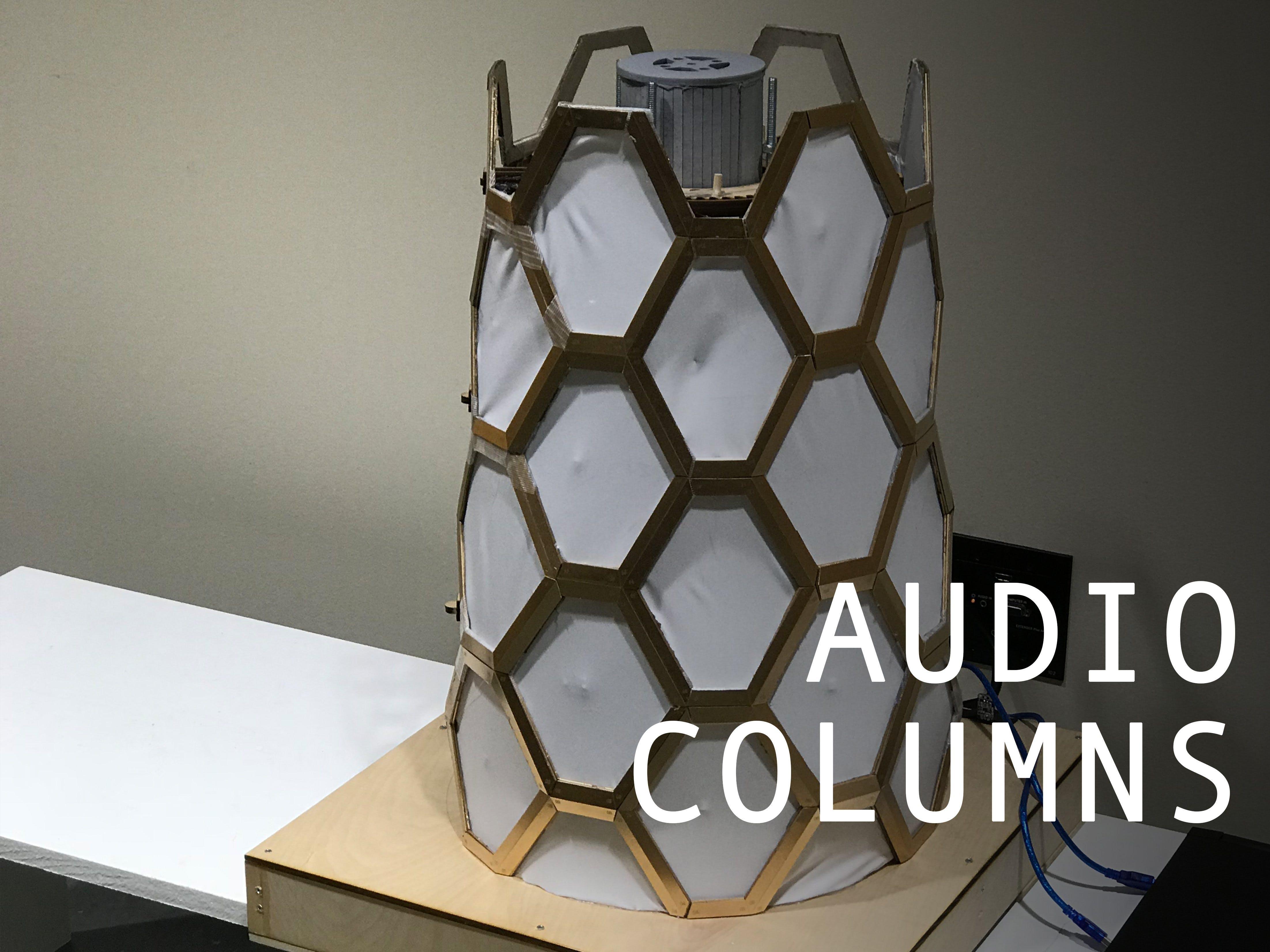 Audio Columns