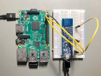 LPC845 I2C Co-processor