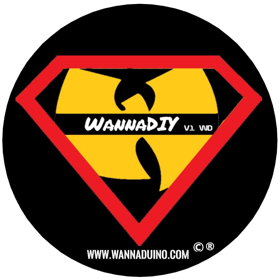 WannaDuino
