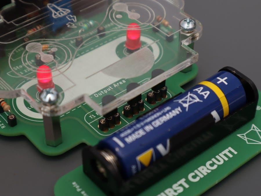 My First Circuit Kit