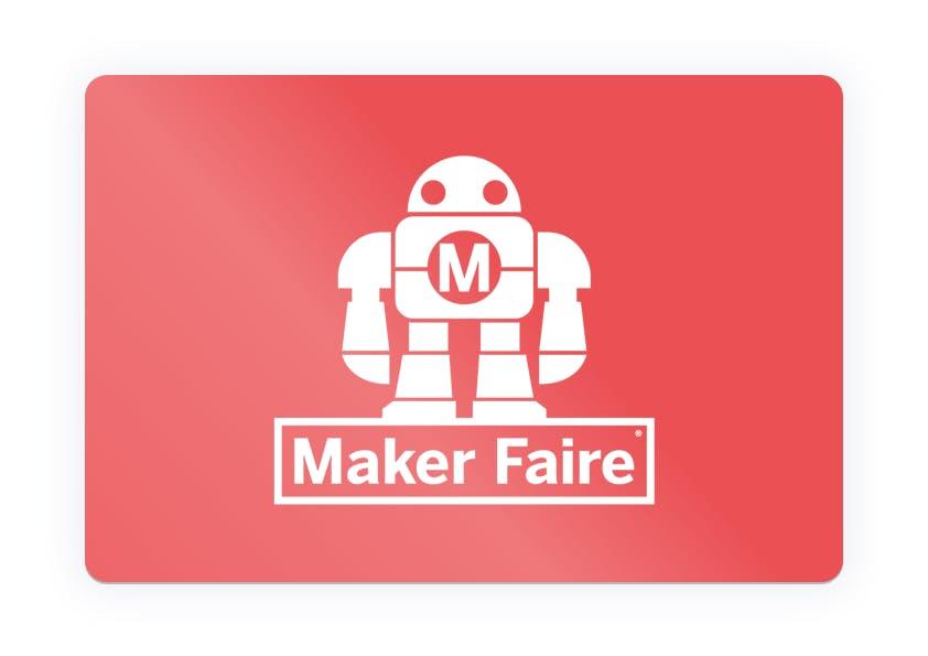 Maker faire prize 1 yqquhjoija