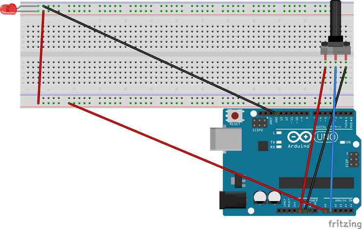 Tutorial for Arduino Beginners PART II - Hackster io