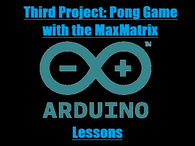 Tutorial for Arduino Beginners PART III