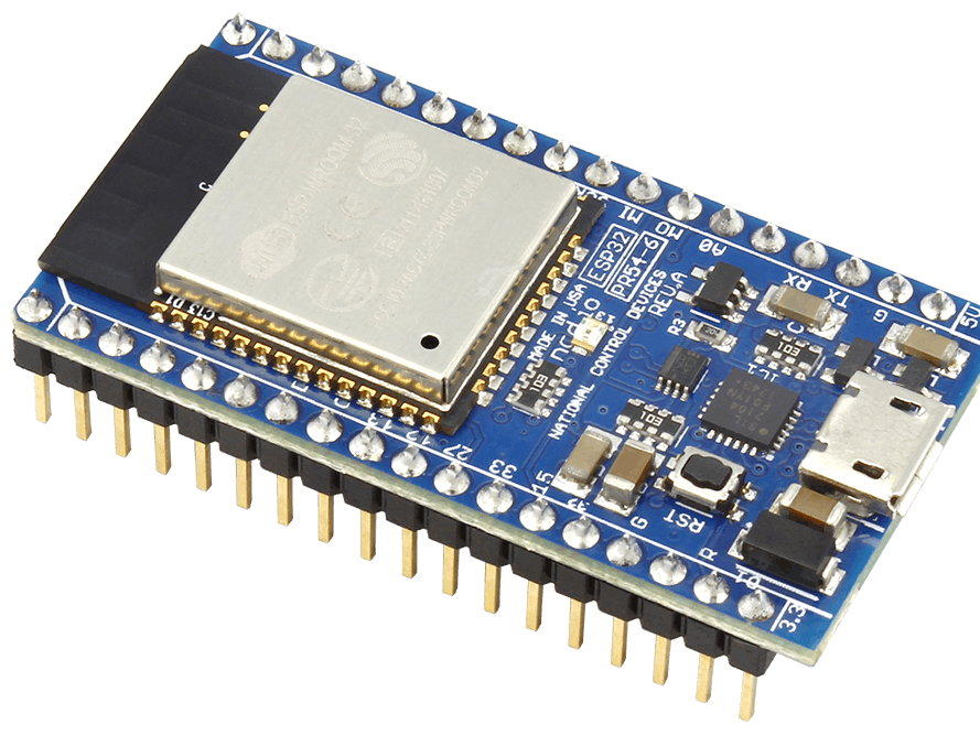 ESP32 Captive Portal to Configure Static and DHCP IP Setting