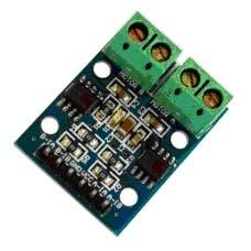 L9110 based motor board
