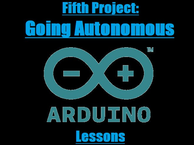 Tutorial for Arduino Beginners PART V
