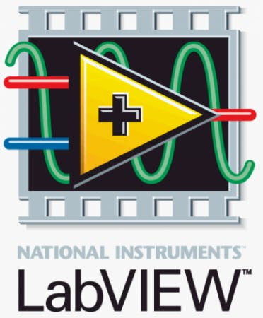 Getting Started With LabVIEW