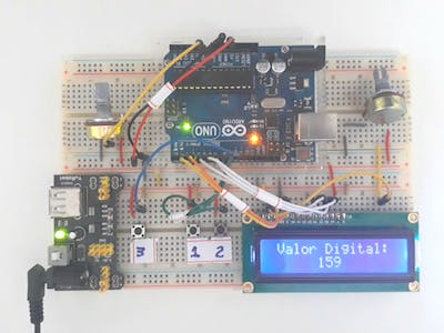 Creating a Datalogger with Arduino - Part II