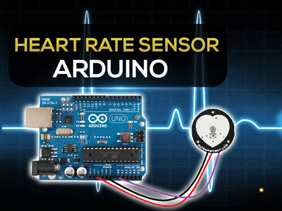 DIY Heart Rate Sensor
