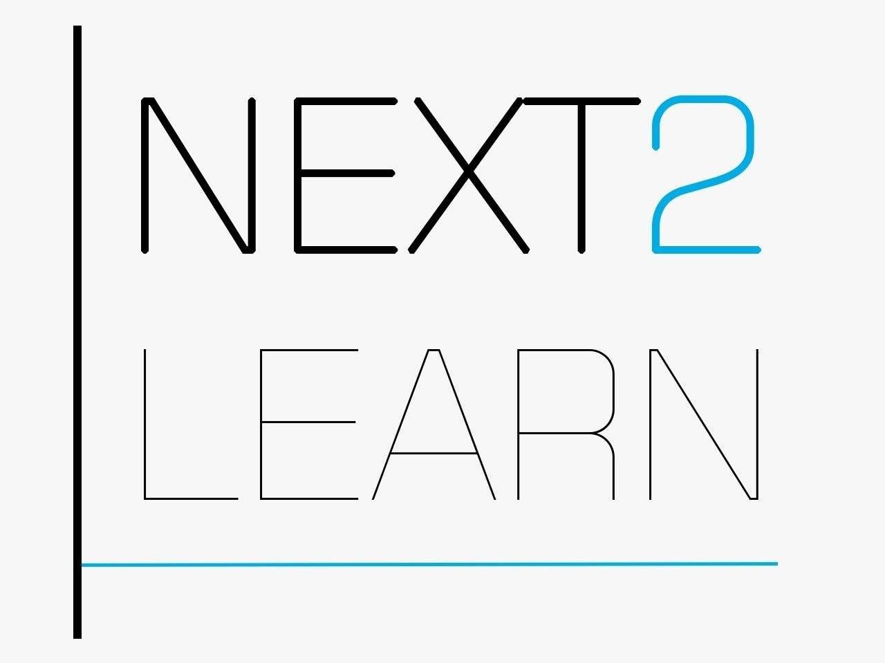 N2L - Next 2 Learn