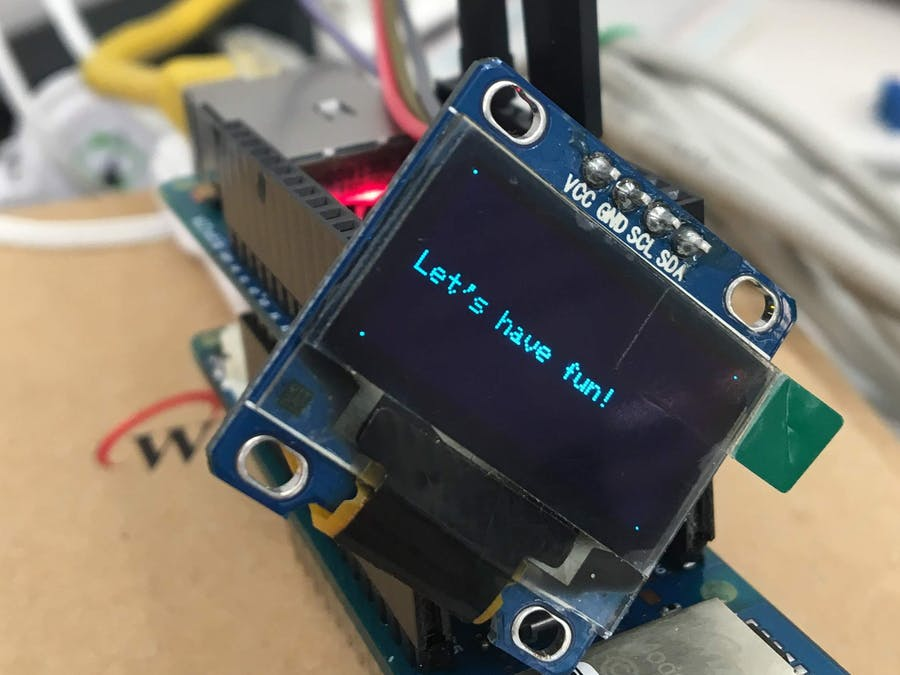 Simple MQTT Message Board with Arduino Ethernet