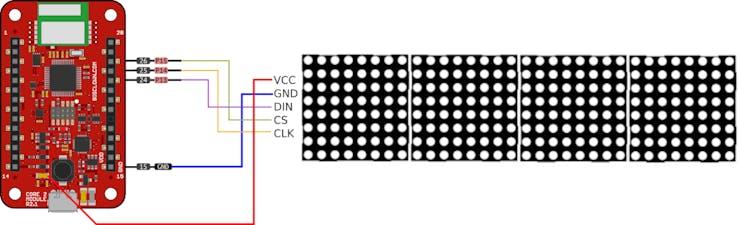Schematics for latest Core Module R2