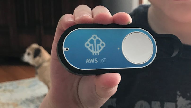 How to Save a Child's Life with Python, AWS & TwilioIoT