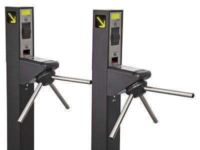 Human Machine Interface of a Subway System