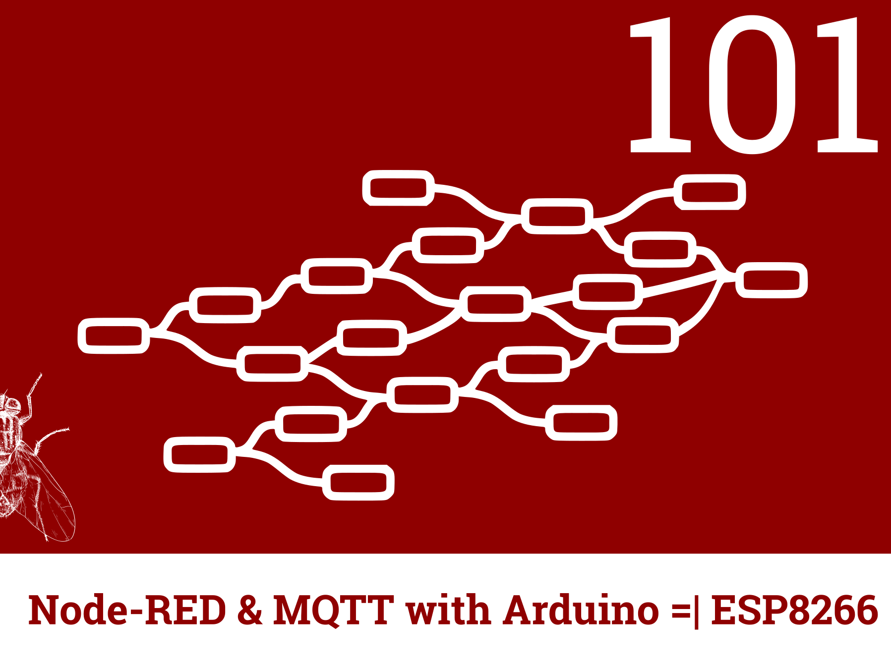 Interfacing Arduino MKR or ESP via MQTT - Node-RED 101