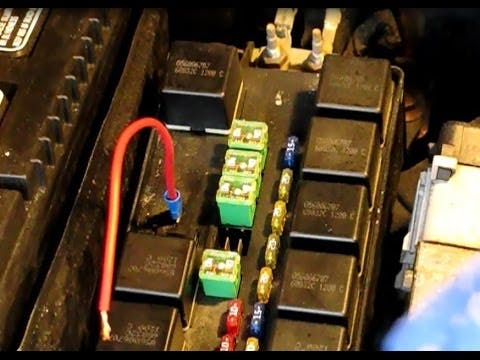 Almost every single car aditament uses relays.