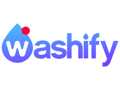Washify - Make Your Washing Machine Smart