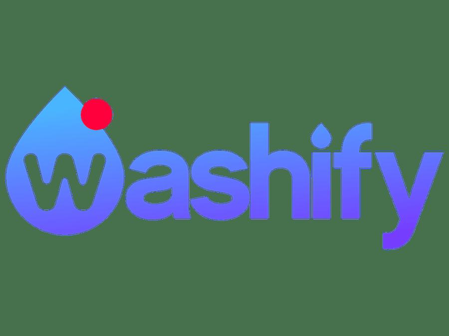 Washify - Make Your Washing Machine Smart