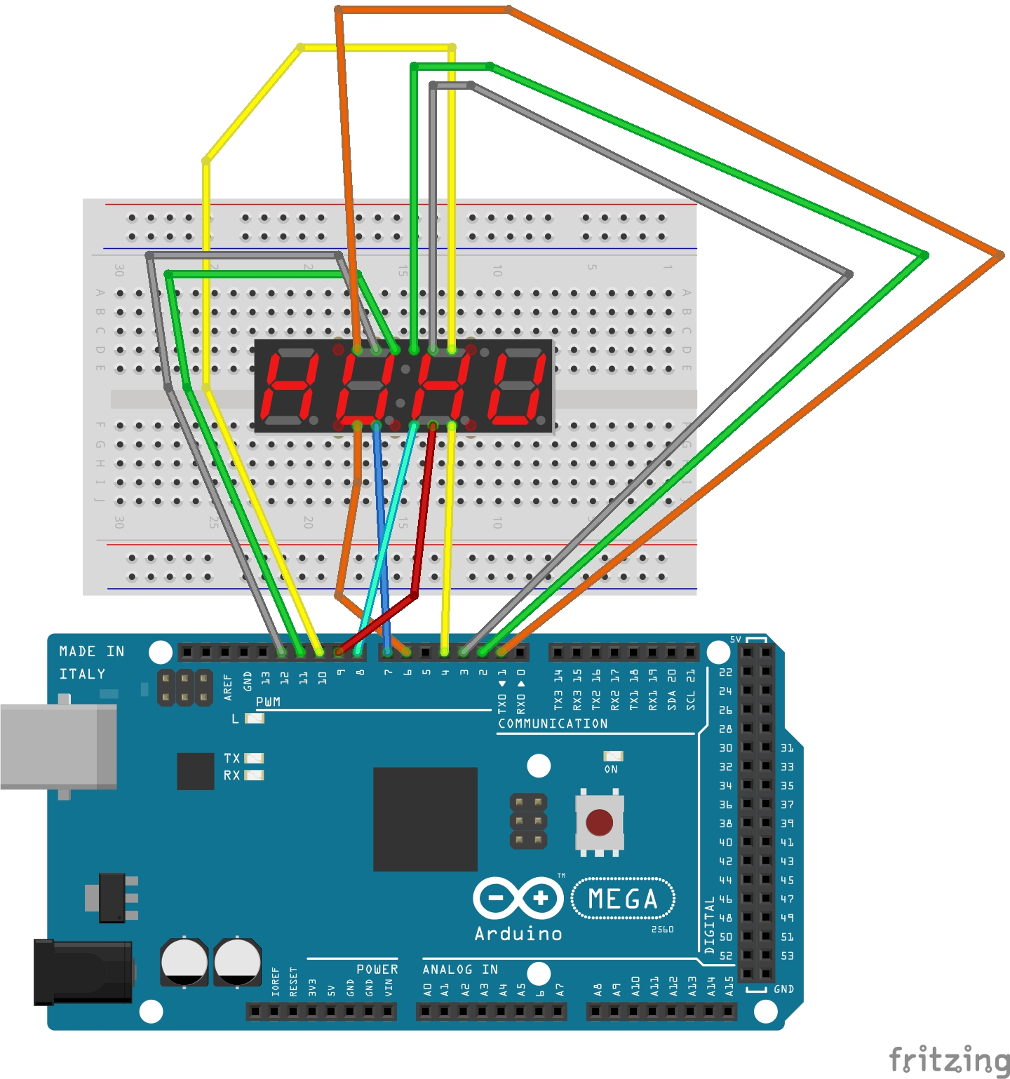 Arduino Countdown Timer - ster.io on 4 pin fuse, 4 pin connector, 4 pin cable, and 4 pin input diagram, 4 pin plug, 4 pin switch, 4 pin harness diagram, 4 pin wiring chart, 4 pin relay, 4 pin trailer harness, 4 pin trailer diagram, 4 pin voltage, 4 pin round trailer wiring, vga pinout diagram, 110cc wire harness diagram, 4 pin socket diagram, 4 pin fan diagram, s-video pin diagram, 4 pin wire harness, 4 pin sensor diagram,