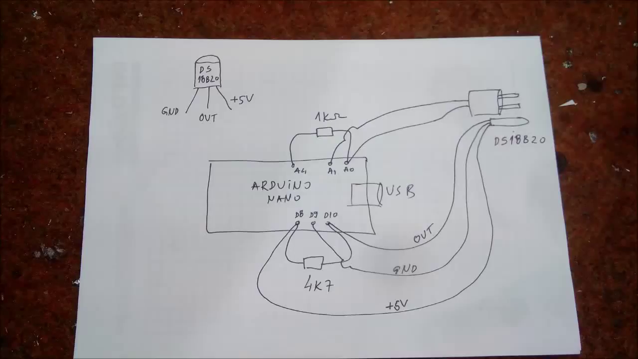 Arduino Electrical Conductivity (EC - PPM - TDS) Meter