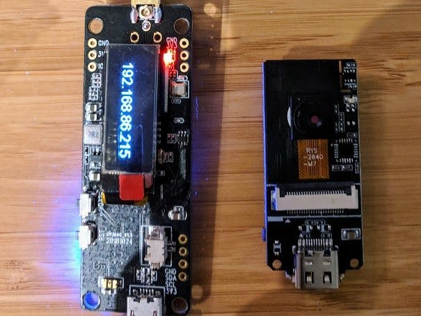 A $9 Fully Open Source Streaming Webcam with No Soldering!