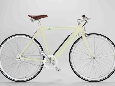 Worlds Lightest and Fastest E-Bike (30C3)