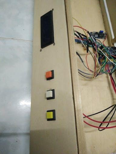 Servo Clock - Arduino Project Hub