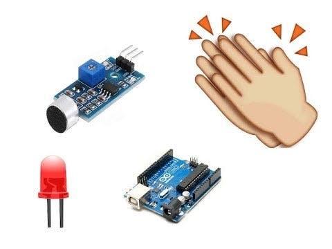 Sound Detector Using IoT with ThingsAi io Platform - Hackster io