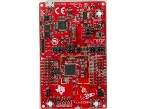 Getting Started with CC3200