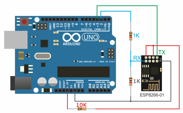add wifi to arduino uno arduino project hub rh create arduino cc