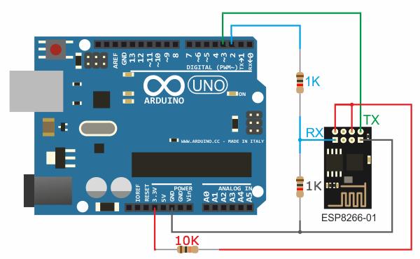 add wifi to arduino uno arduino project hub rh create arduino cc wiring an arduino board wiring an arduino board