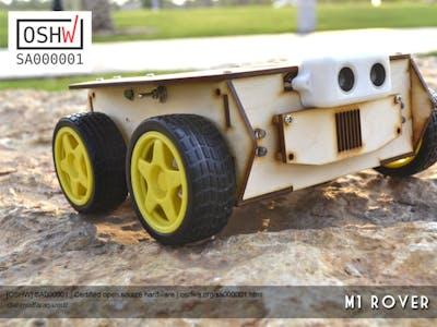 M1 Rover