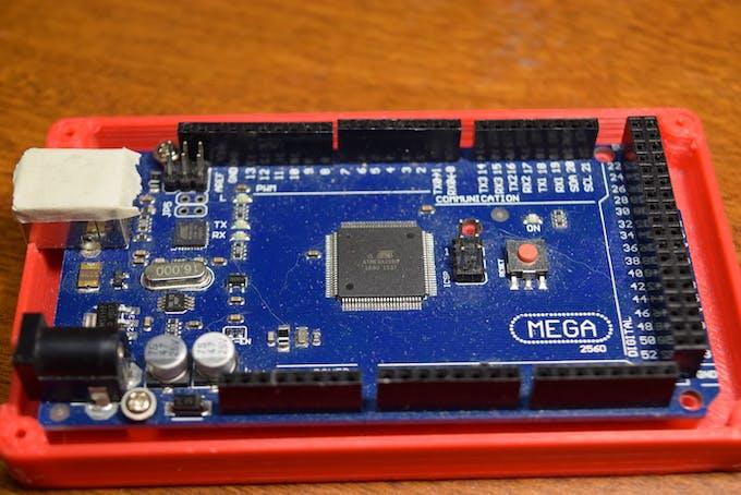 Autonomous Nerf Sentry Turret - Arduino Project Hub