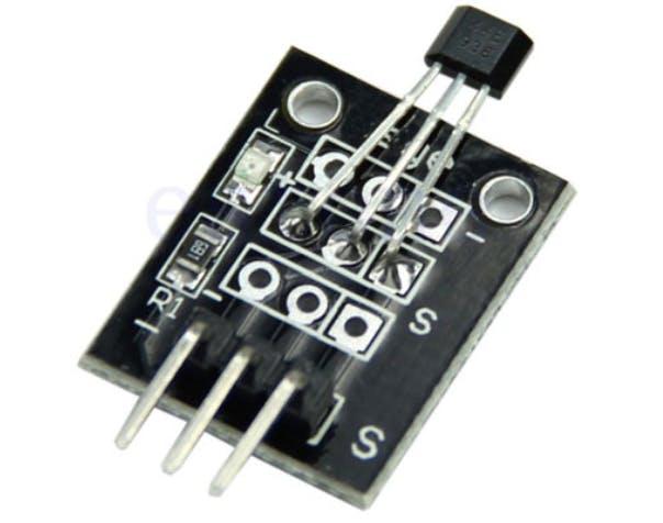 KY003 hall sensor