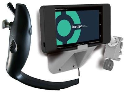 Inscope Wireless Medical Video Scope