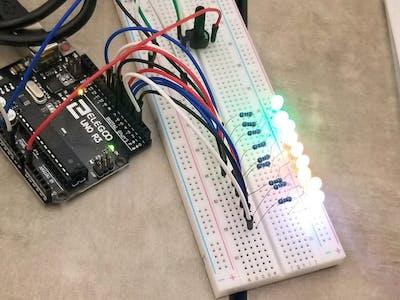 Project 3 TLI-31300