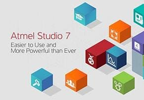 Atmel Studio 7