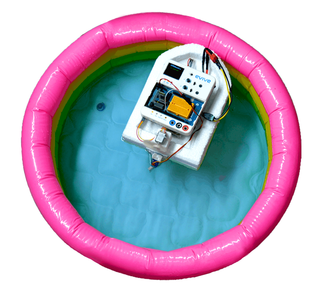 Make an Electric Boat and Control It Using Smartphone